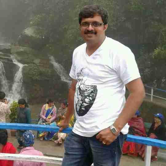 Dr. Rajesh Bayari's profile on Curofy