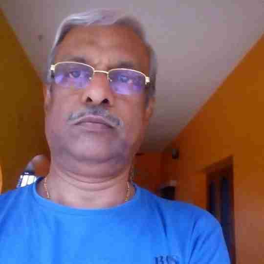 Dr. Sankarapandian Viswanathan's profile on Curofy