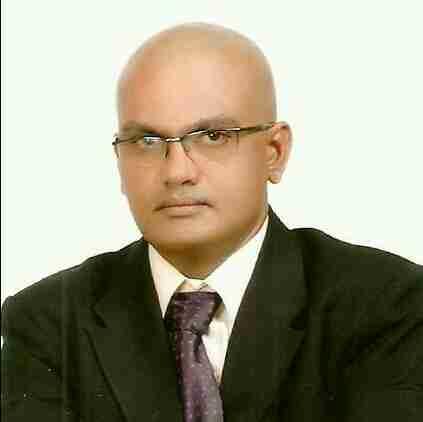 Dr. Gouri Sankara Krishns Gattupalli's profile on Curofy