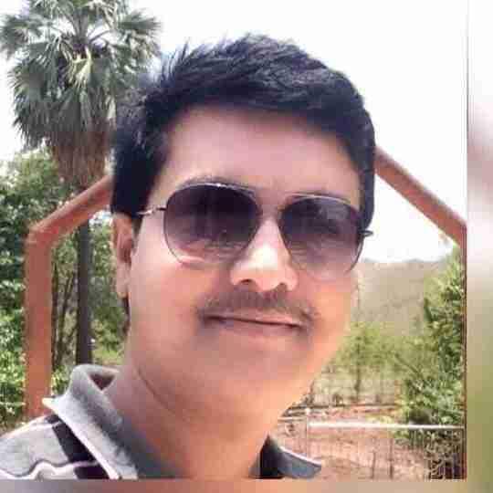 Dr. Bipin Prajapati's profile on Curofy