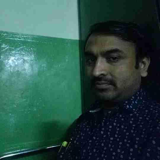 Dr. Anilkumar Eklure's profile on Curofy