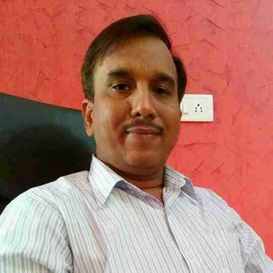 Dr. Manoj Pandey's profile on Curofy