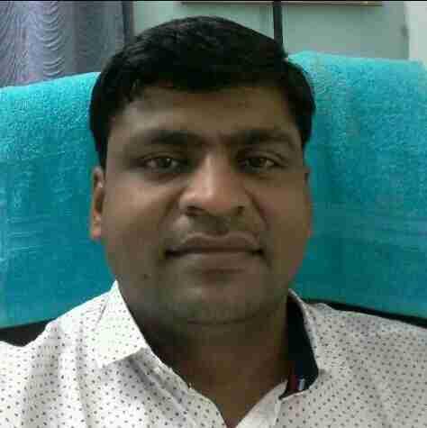 Dr. Arun Atole's profile on Curofy