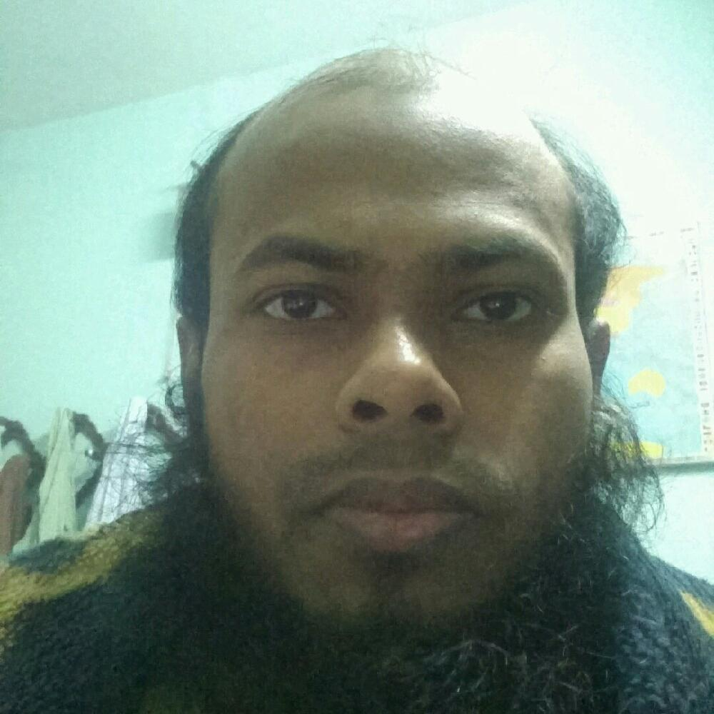 Musabbir Alam's profile on Curofy
