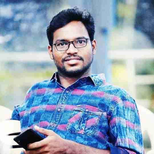 Shravan Kumar's profile on Curofy