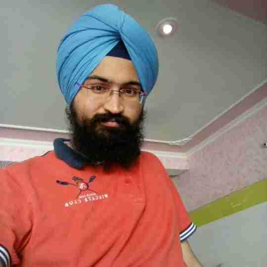 Dr. Gurpreet Singh Arneja's profile on Curofy