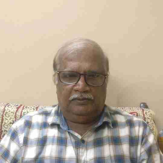 Dr. Ramesh Kulkarni's profile on Curofy