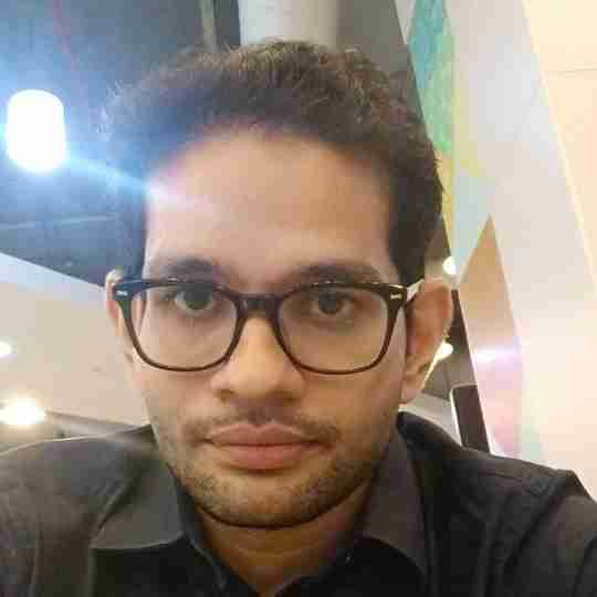 Dr. Ravi Teja's profile on Curofy