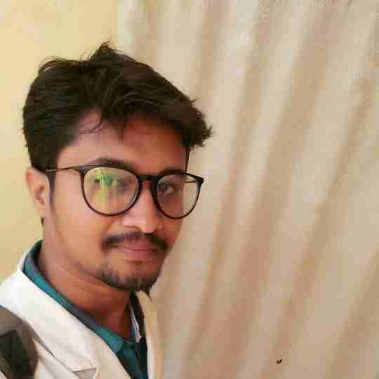 Basavakumar S Biradar's profile on Curofy
