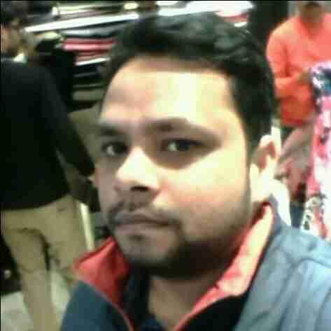 Yogesh Srivastava's profile on Curofy