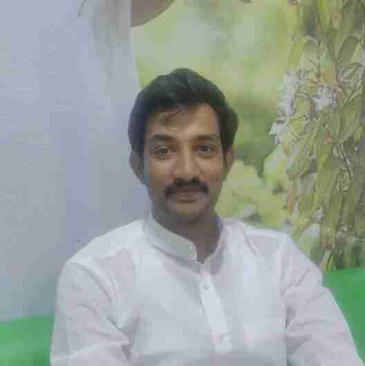 Dr. Amar Jagtap's profile on Curofy