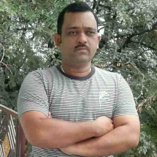 Dr. Mustafa Salgarkar's profile on Curofy