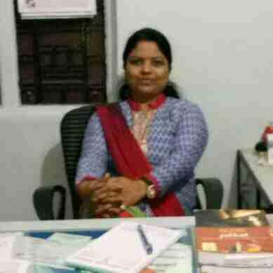 Dr. Kavita Nikam's profile on Curofy