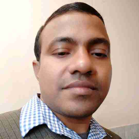 Dr. Paritosh Kumar (Pt)'s profile on Curofy
