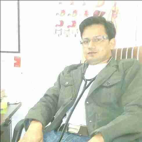 Dr. Abhilash Shukla's profile on Curofy