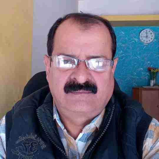 Dr. Taseen Khan's profile on Curofy