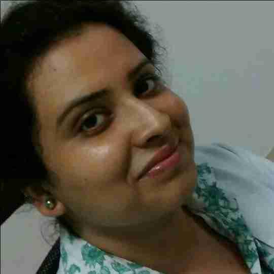Dr. Titiksha Baurai (Pt)'s profile on Curofy