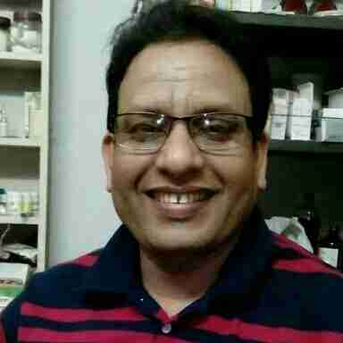 Dr. B.d. Verma's profile on Curofy
