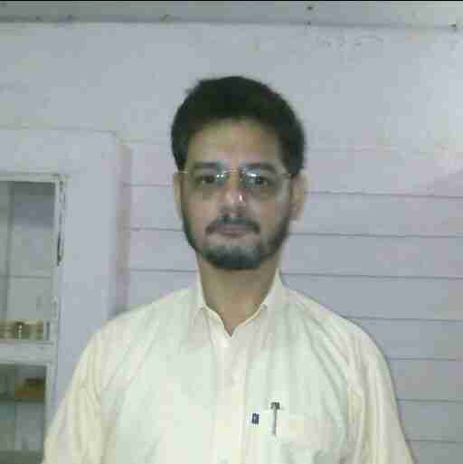 Dr. Ahmed Mujtaba Ebrahim's profile on Curofy