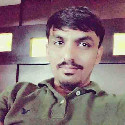 Darshan Patel's profile on Curofy