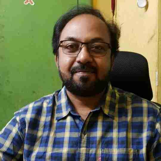 Dr. Menta Ramesh's profile on Curofy