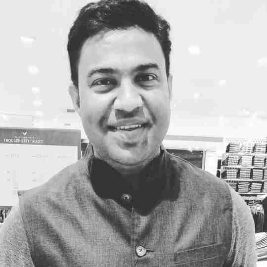 Dr. Dev Kumar Yadav's profile on Curofy