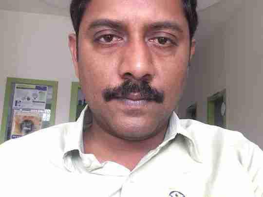 Dr. Ram Kumar's profile on Curofy