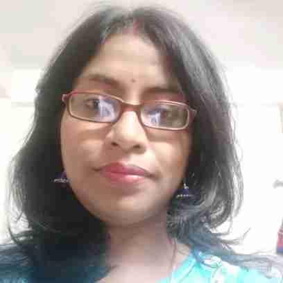 Dr. Chandrama Kalita's profile on Curofy