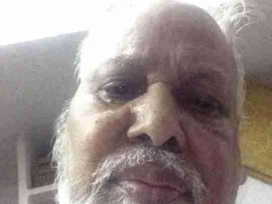 Dr. Baba Fakruddin Shaik's profile on Curofy