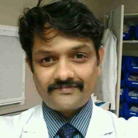 Dr. Aditya Somayaji's profile on Curofy