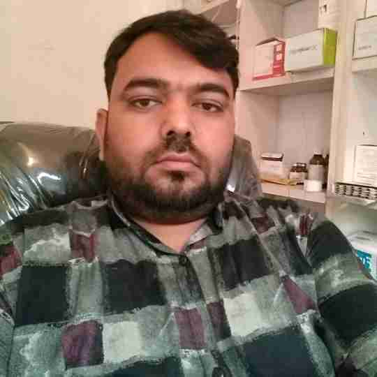 Dr. Nisar Ansari's profile on Curofy