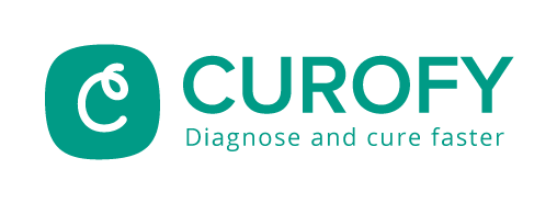 Curofy - Diagnose and cure faster