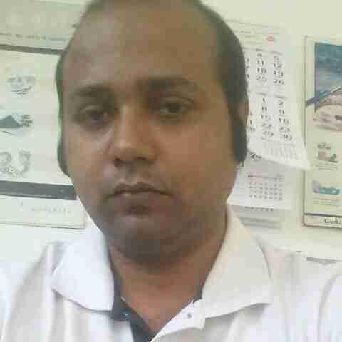 Dr. Kamaldeep Jaiswal's profile on Curofy