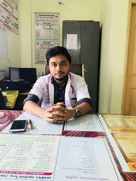 Dr. Mittalkumar Patel's profile on Curofy