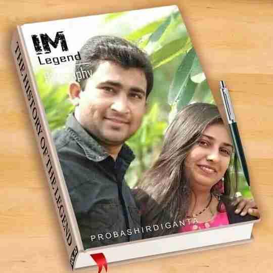 Krishna Majithiya's profile on Curofy