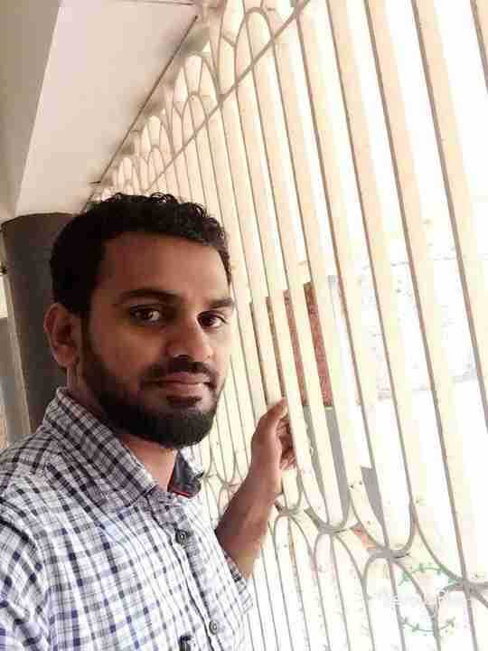 Dr. Afsal Kodakkad's profile on Curofy