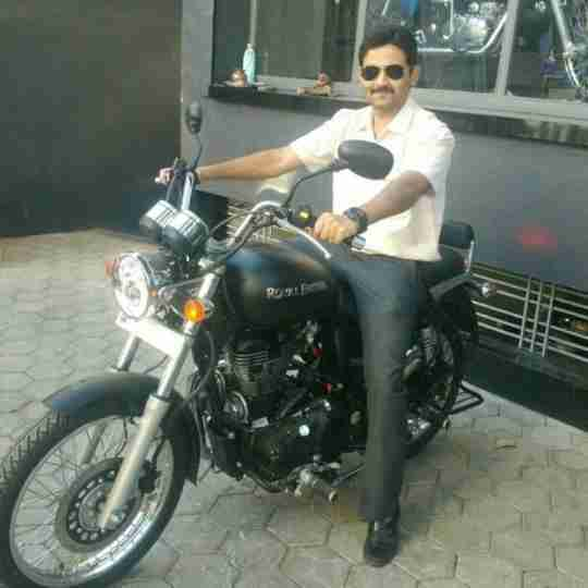 Dr. Suraj Bhagat's profile on Curofy