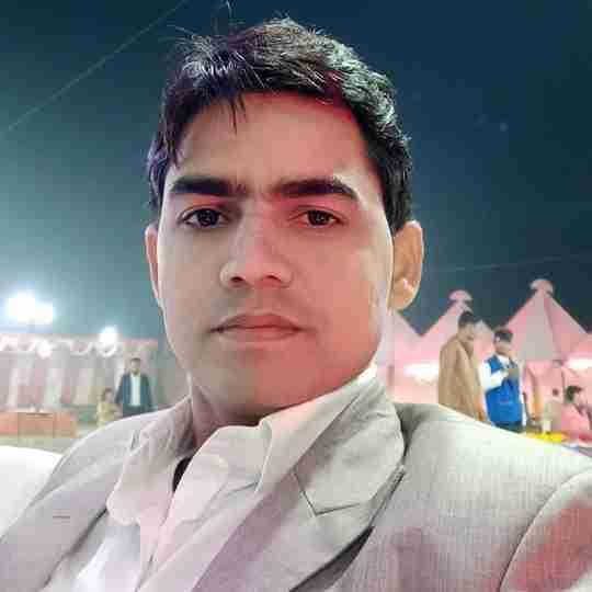 Dr. Najmussahar Ansari's profile on Curofy