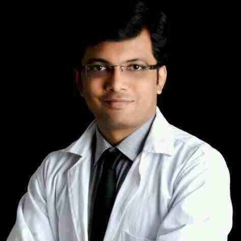 Dr. Ashutosh Shende's profile on Curofy