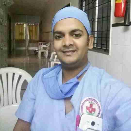 Dr. Nizamuddin's profile on Curofy