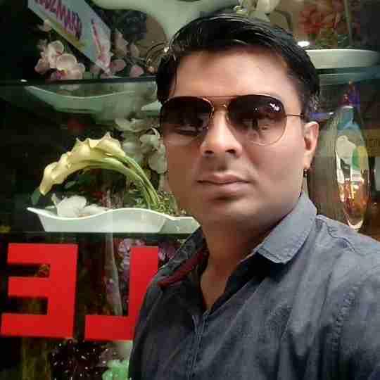 Dr. Samir Prajapati's profile on Curofy