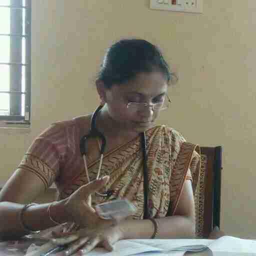 Dr. Kundarapu Shirisha's profile on Curofy