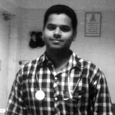 Dr. Ganjari S Lova Bapi Raju's profile on Curofy