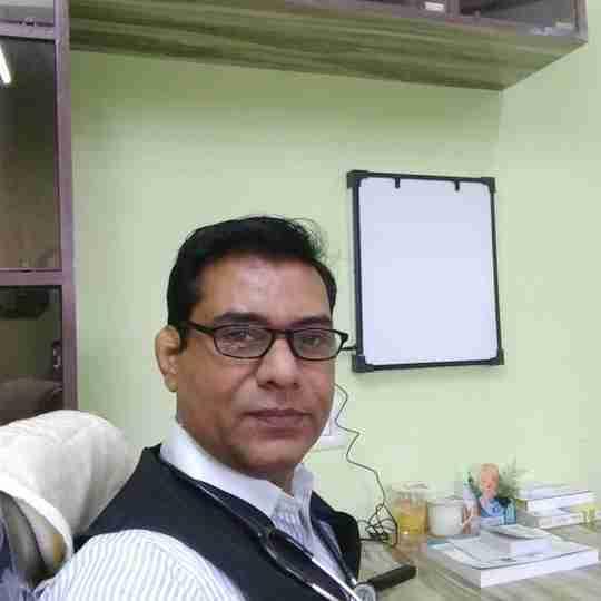 Dr. Syed Mashir Alam's profile on Curofy