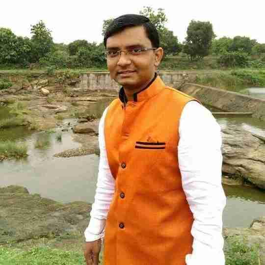Dr. Sudhir Rakholia's profile on Curofy