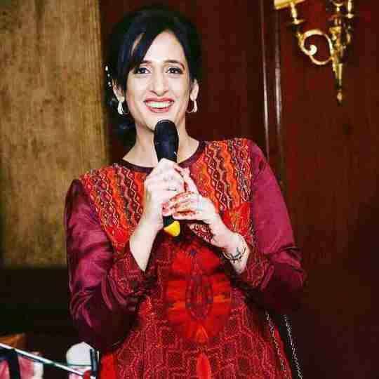 Dr. Vanita Goswami's profile on Curofy