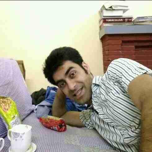 Dr. Anish Chopra's profile on Curofy