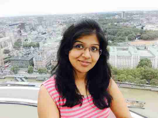 Dr. Isha Garg's profile on Curofy