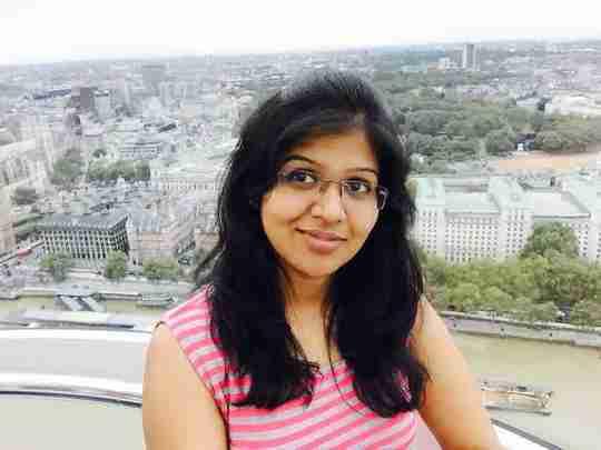 Dr. Isha Garg's profile on Curofy