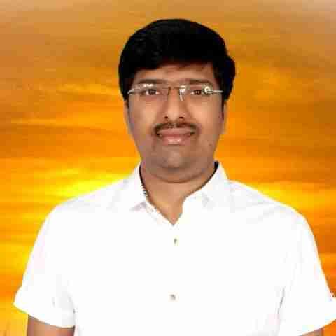 Dr. Srinivasa Reddy Bandi's profile on Curofy